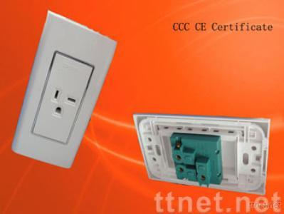 The US style switch socket 70*120cm best price