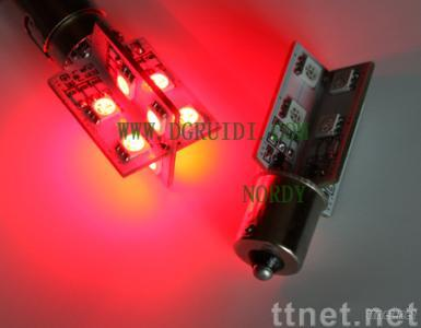 Canbus Turn Lights