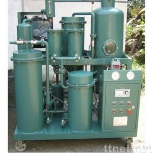 oil purifier/vacuum filter/lubricant oil