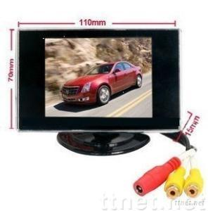 TFT_LCD car monitor and suitable for all cars