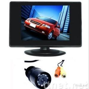 sell video car parking sensor with 3.5