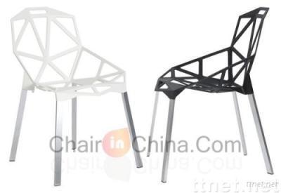 Chair One Stacking Chair