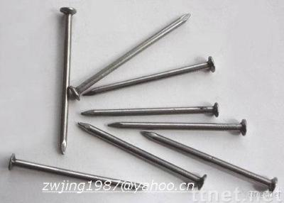 common wire nails