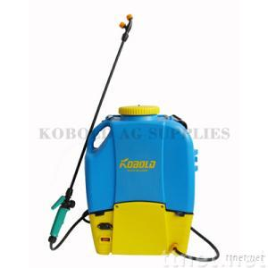 16L Knapsack Battery Sprayer