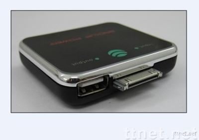 IPHONE POWER station