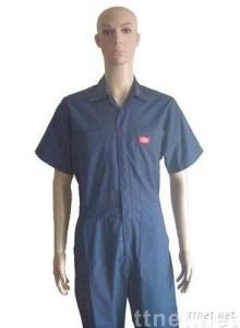Fire resistant,fire retartdant,anti-static overall