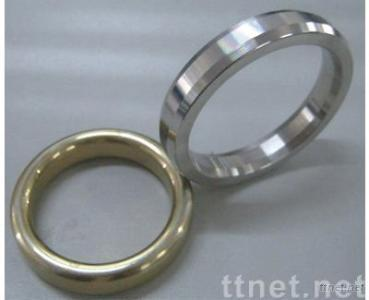 Lens joint gasket