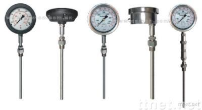 Exhaust Gas Dial Thermometer