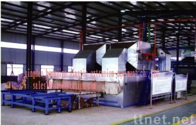 Soaking Pipe Production Line