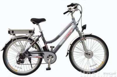 Electric bicycle 2601A-2