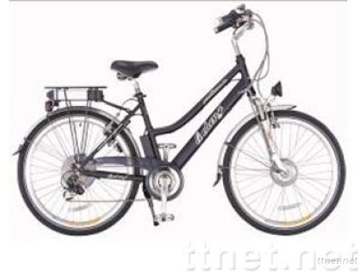 Electric bicycle 2601A