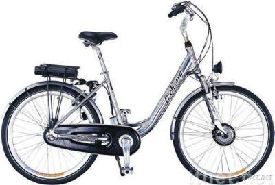 Electric bicycle (torque style)