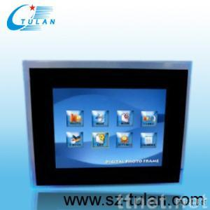 10.4in digital picture frame