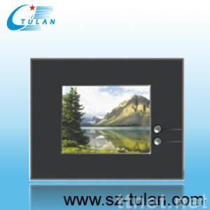 3.5 in digital picture frame