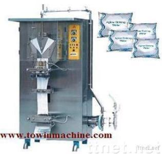 Liquid Packing Machine,  Water Packaging Machine