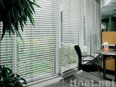 coated aluminum venetian blinds