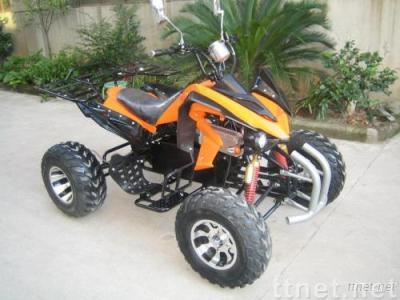 Electric ATV ( 1500W*2 )