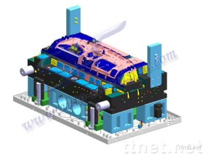 Injection Mold