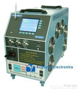 Total Online Battery Group Capacity Tester