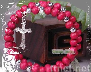 rosary bracelets, fashion accessories