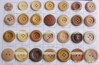 catholic rosary, wood buttons, fashion accessories