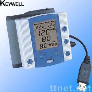 PC link Blood pressure monitor