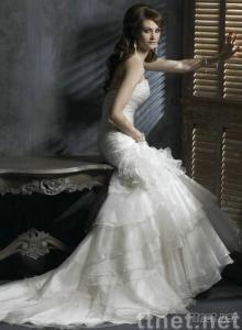 Wedding Dress, Wedding Gown