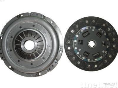 Automobile Clutch Cover Plate