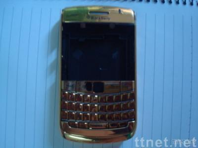 blackberry bold 9700 chrome housing( paypal accepted)