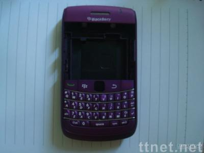 blackberry bold 9700 cover  housing( paypal accepted)