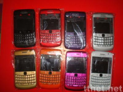 blackberry bold 9700 matte cover  housing( paypal accepted)
