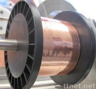 Solar Energy Welding Copper Strip