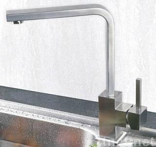 stainless steel kitchen faucet kitchen mixer