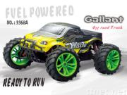 1/10th SCALE FUEL POWERED OFF ROAD TRUCK
