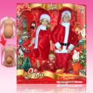 HOT SELL-Barbie Dolls Family Series