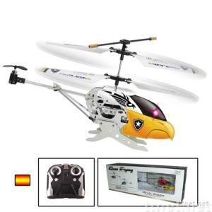 3CH RC Helicopter AIRCRAFT