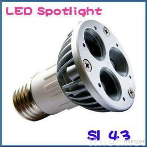 LED Spotlight Bulbs -S143