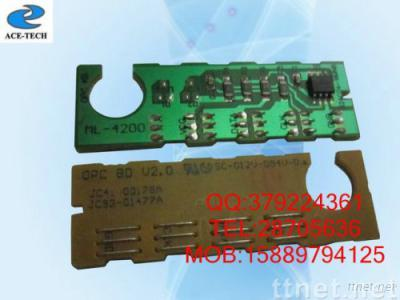 Laser toner chip for Xerox 3140/3160