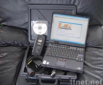 Caterpillar  CAT PC-based Diagnostic Tool