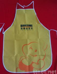 advertising aprons