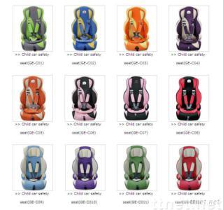 Baby car safety seats (ECE R44/04 certificate)