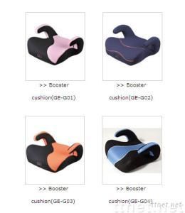 Booster Cushion: Child Car Booster Seat