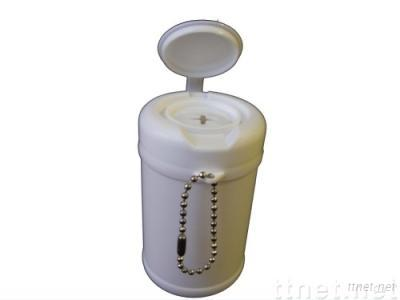 Wet Wipes Canister/Can
