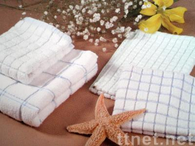wood fiber towel