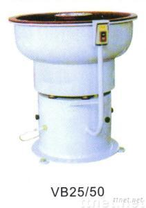 Small Vibratory Machine for Metal Grinding