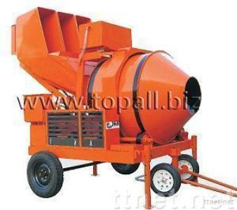 Mini Batching Plant For Construction Project