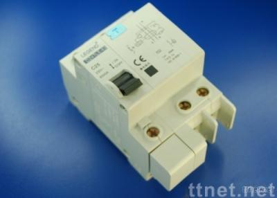 Residual Current Breakers with Overload Protection (RCBo