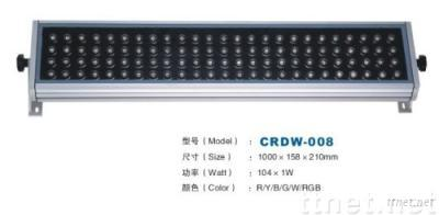LED HIGH-POWER WALL WASHER LAMP