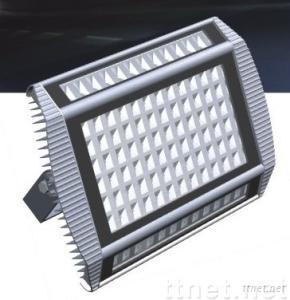 led high-power tunnel lamp