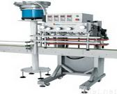 ASP Automatic Spindle Bottle Capping Machine